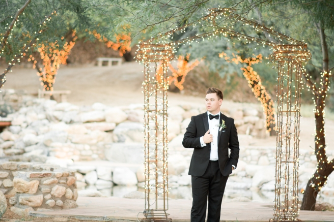 Kristina & Rory's Saguaro Buttes Wedding