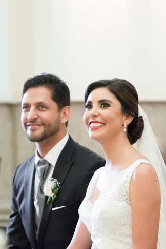 Shooting Behind the Scenes: A Wedding With David Hinojos
