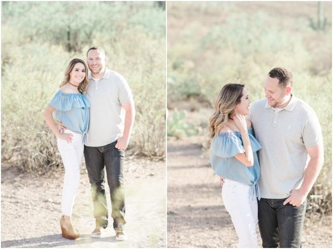 Old Pueblo Desert Engagement-Tucson, Arizona-Destination Wedding Photographer_0240