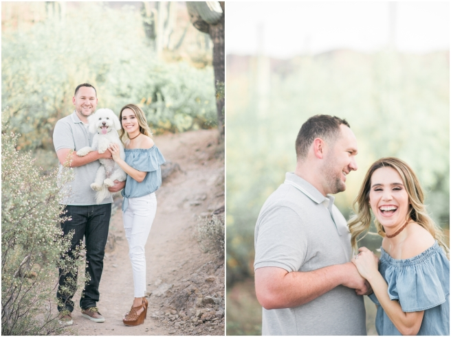 Old Pueblo Desert Engagement-Tucson, Arizona-Destination Wedding Photographer_0249