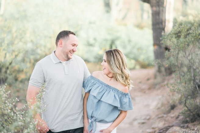Old Pueblo Desert Engagement-Tucson, Arizona-Destination Wedding Photographer_0250