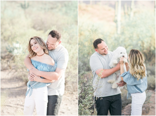 Old Pueblo Desert Engagement-Tucson, Arizona-Destination Wedding Photographer_0253