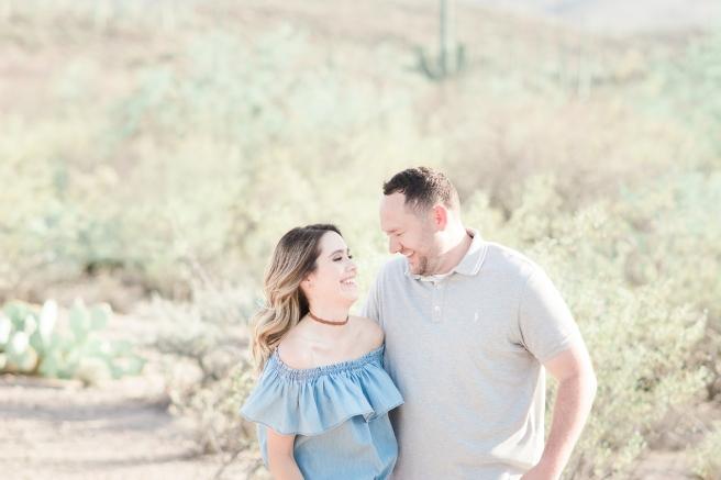 Old Pueblo Desert Engagement-Tucson, Arizona-Destination Wedding Photographer_0256