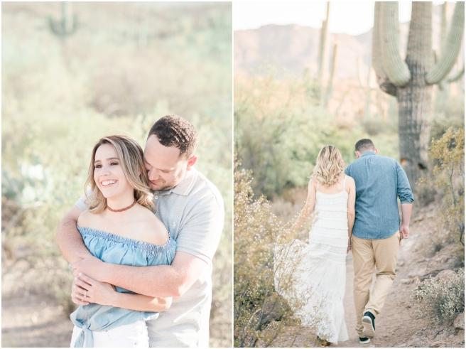 Old Pueblo Desert Engagement-Tucson, Arizona-Destination Wedding Photographer_0257