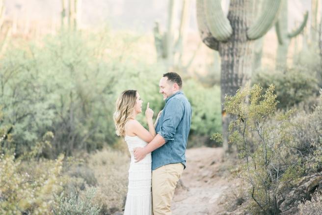 Old Pueblo Desert Engagement-Tucson, Arizona-Destination Wedding Photographer_0260