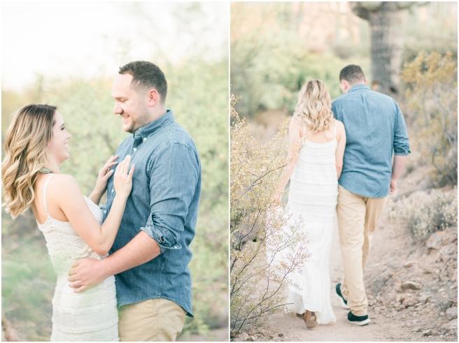 Old Pueblo Desert Engagement-Tucson, Arizona-Destination Wedding Photographer_0261