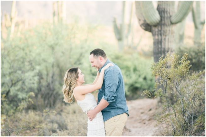 Old Pueblo Desert Engagement-Tucson, Arizona-Destination Wedding Photographer_0268