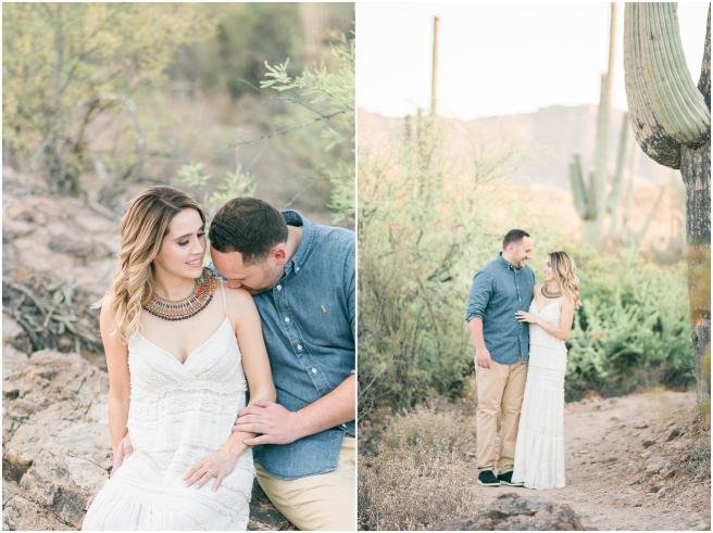 Old Pueblo Desert Engagement-Tucson, Arizona-Destination Wedding Photographer_0269