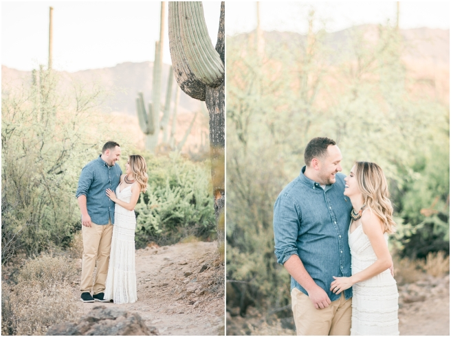 Old Pueblo Desert Engagement-Tucson, Arizona-Destination Wedding Photographer_0271