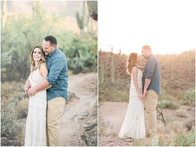 Old Pueblo Desert Engagement-Tucson, Arizona-Destination Wedding Photographer_0273