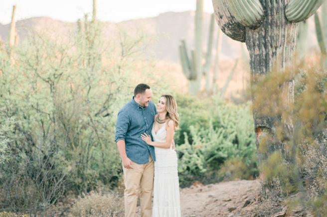 Old Pueblo Desert Engagement-Tucson, Arizona-Destination Wedding Photographer_0282