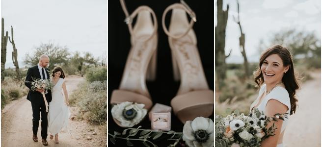 Fall Desert Wedding-Tucson, AZ- Destination Wedding Photographer- Sue Ellen Aguirre Photography